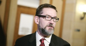 Sen. Scott Dibble (File photo)