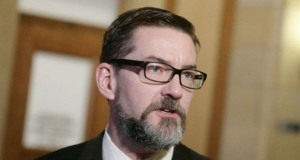 DFL Sen. Scott DIbble has been moving with a medical marijuana proposal in the Senate.