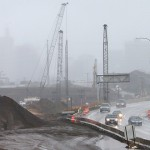 Roadwork ahead: $1.1B in projects announced