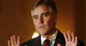 Republican activists push party on gay marriage