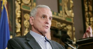 The Capitol Note: Dayton campaign has $733,000 in the bank