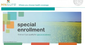 The Capitol Note: Much work to do for MNsure before next enrollment cycle