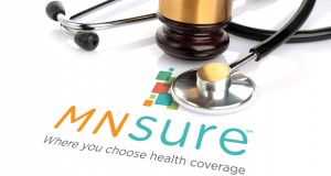 First enrollee lawsuit filed against MNsure