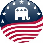 Republican candidates race to line up support