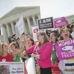 Birth control ruling holds risks for Republicans