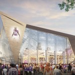 Bird lovers to protest Vikings stadium