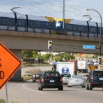 Suburban uprising threatens transportation push