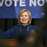 The Clintons: Democrats' super surrogates