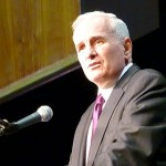Dayton vows more increases in school aid