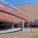 Mayo Civic Center expansion planners seek construction bids
