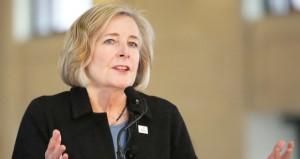 Susan Haigh to step down as Met Council chair