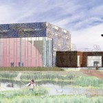 New Bell Museum may be slimmed down