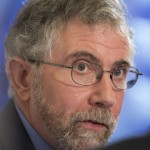 Krugman gets the big picture