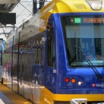 Regional transit ridership up 3.5 percent