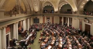 House, Senate open floodgates of legislation