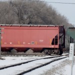 Dayton seeks study of Crystal freight rail change