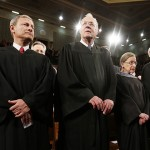 Republicans, the courts and Obama's presidency