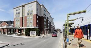 St. Paul's Midway touted as development hotspot
