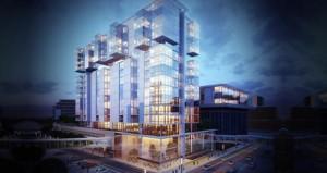 Middle East developer eyes Rochester for high-rise