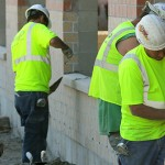 Construction jobs drive employment gain in April