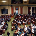 Why the 2015 legislative session failed (again)