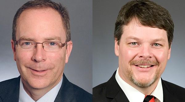 House incumbents won't seek Brown's Senate seat