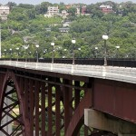 MnDOT to upgrade St. Paul's High Bridge