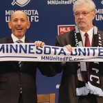 Soccer stadium focus shifts to St. Paul
