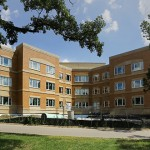 Big changes underway at Veterans Home campus
