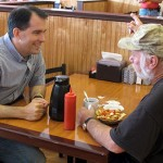 Wisconsin's Walker looks to Iowa to regain momentum