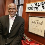Alan Page: 'We just need to learn how to treat people fairly'