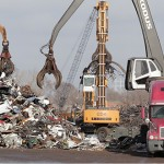 Lobbyist: Lawmaker said he'd close metal shredder
