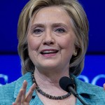 Clinton lets big banks off the hook for crisis