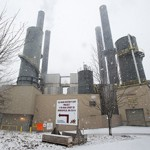 U of M's power plant is full steam ahead