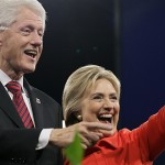 Clintons earned $35M for Wall Street speeches