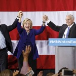 Can Hillary Clinton carry Minnesota in 2016?