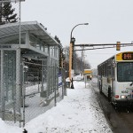 Rapid bus lines as economic drivers
