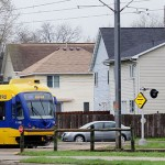 Research links rising property values to LRT