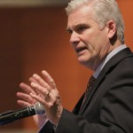 Emmer says Dodd-Frank reforms hurt small banks