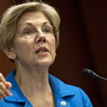 One way or another, Warren will affect race