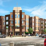 Green Line affordable housing grows