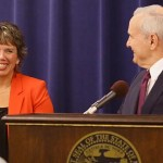 Dayton names McKeig to Supreme Court