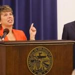 Dayton names McKeig to Supreme Court