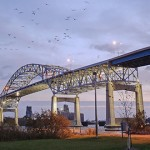 State's second-longest bridge up for repairs